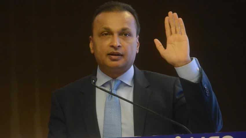 Reliance Communication shares jumps over 6% on monetisation of realty assets