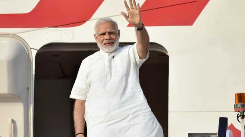 PM Narendra Modi to be first world leader to have White House dinner with President Donald Trump
