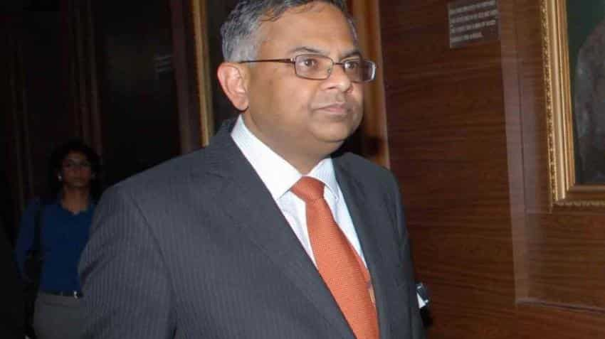 Tata Steel sells stake in Tata Motors to Tata Sons