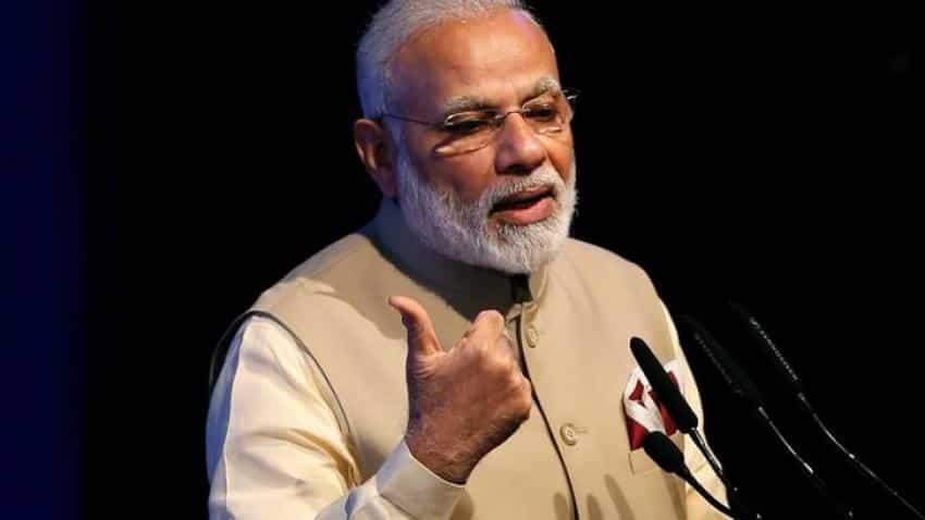 U.S. lawmakers urge Trump to press PM Modi on trade, investment