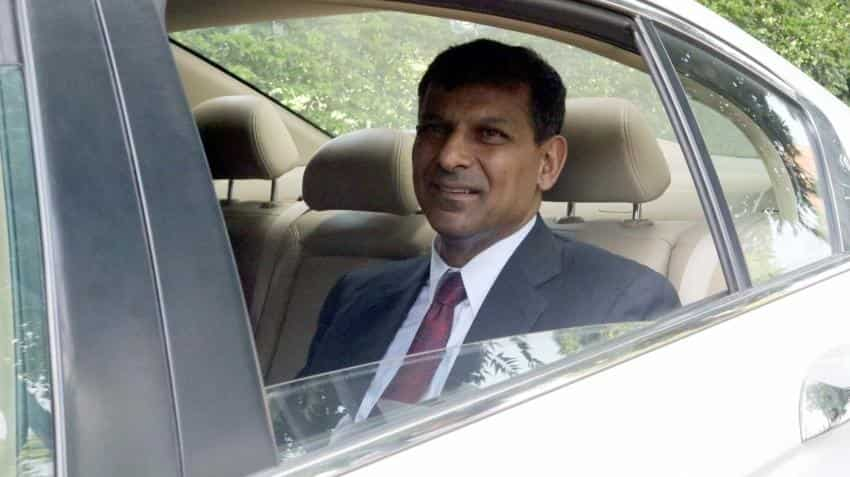 Raghuram Rajan was offered deputy governor's post in RBI by Y V Reddy