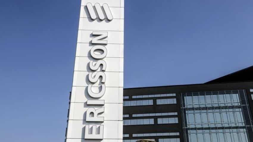 Ericsson scraps push for new clients beyond telecoms