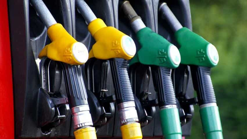 Did you notice your petrol, diesel prices have come down by over Rs 4 in the past 10 days?