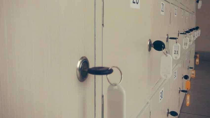 Your home is the best safety locker, here's why