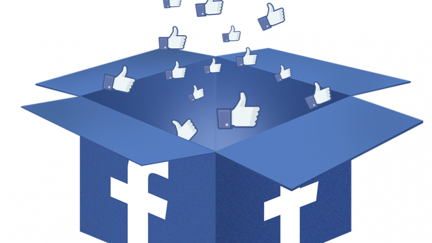 Facebook crosses two billion monthly users