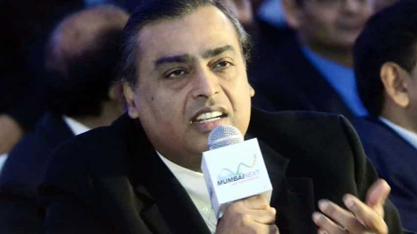 Reliance Industries Ltd's Mukesh Ambani keeps annual salary unchanged at Rs 15 crore