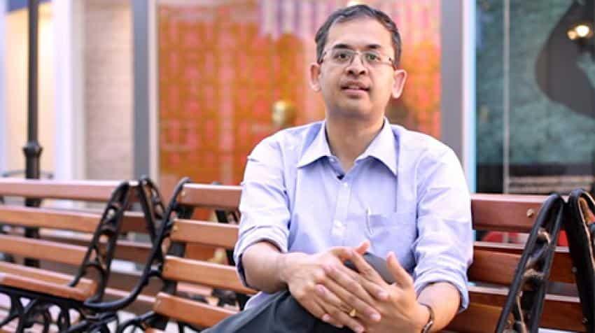 Myntra-Jabong CEO Ananth Narayanan on Marico's board