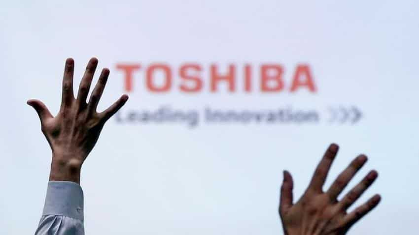Western Digital says Toshiba's law suit in chip dispute to harm customers, shareholders
