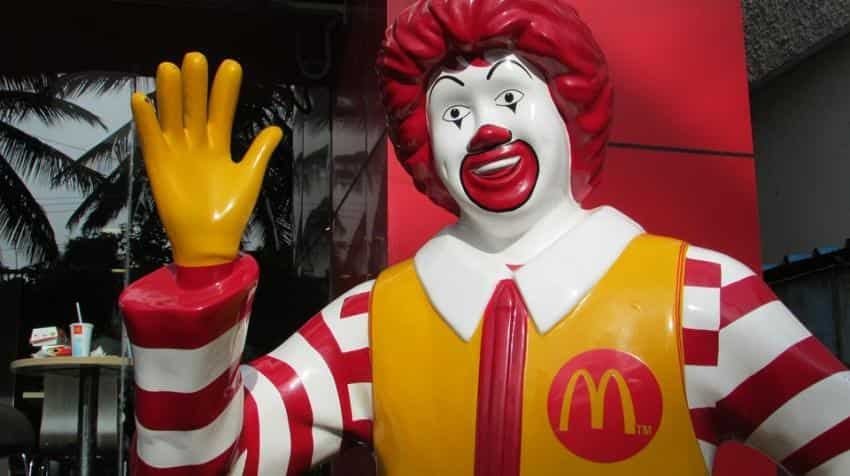McDonald's shuts 43 outlets in Delhi over licence expiry