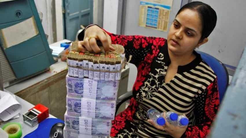 India's end-March external debt rises to $471.9 billion