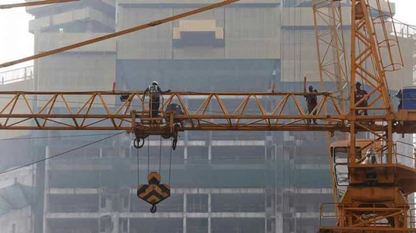 India's infrastructure output grows 3.6% in May