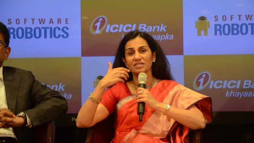 Pay your GST on ICICI Bank's net banking