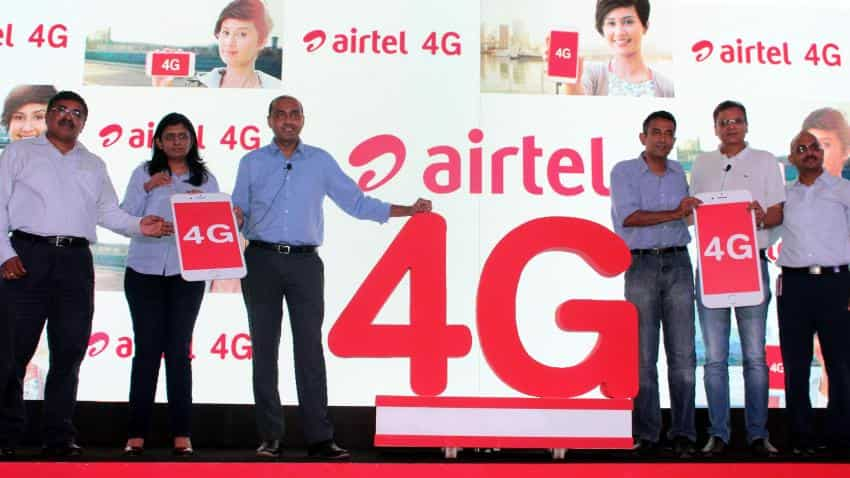 Bharti Airtel's deals with Videocon, Aircel approved: CCI