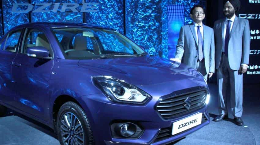 GST speculations affect passenger vehicle sales of major auto firms in June