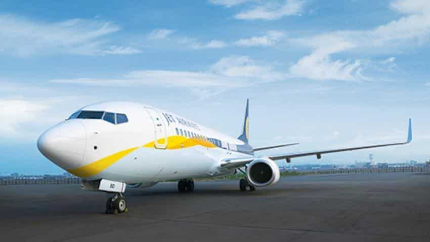 Jet Airways' official arrested for grabbing government land