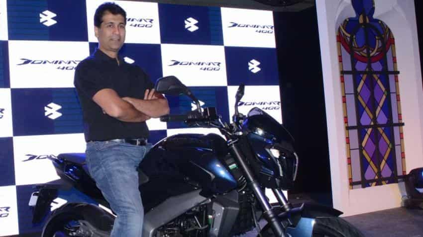 Bajaj Auto sees 23% decline in June sales; shares tumble