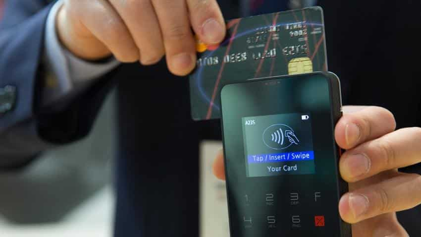 Digital payments rose last year more than the past five years, Niti Aayog says