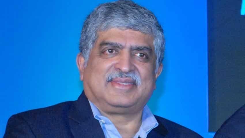Nandan Nilekani teams up with Sanjeev Aggarwal for $100mn fund
