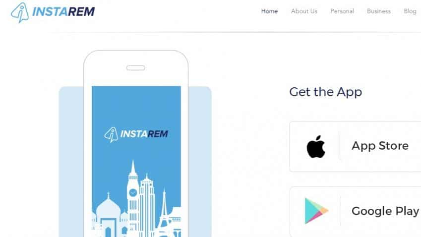 Money transfer start-up InstaReM raises $13 million in funding from GSR Ventures, others