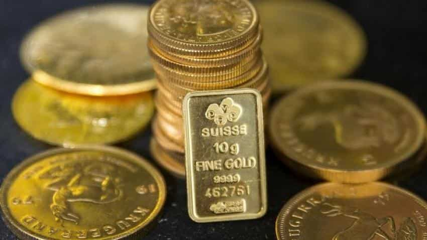 Black gold: Tax hike under GST could boost illegal bullion, jewellery sales