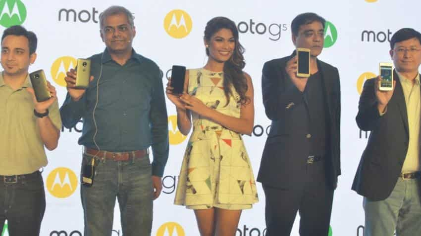 Moto E4 expected to be launched in India at Rs 8,999; Moto E4 Plus to launch soon