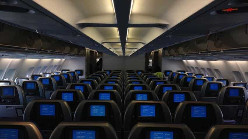 Choosing a seat of your choice can cost you up to Rs 1200 per flight