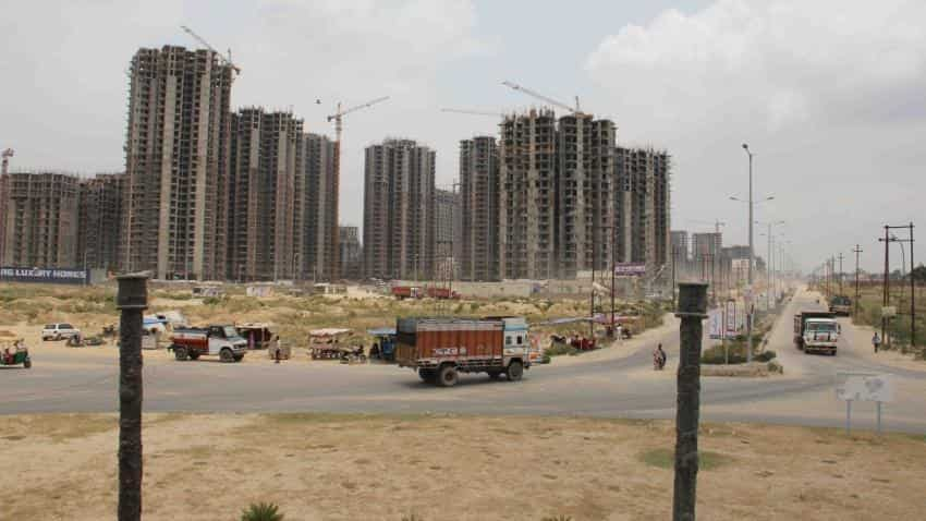 RERA, garbage crisis force home sales in Mumbai region to drop 8%