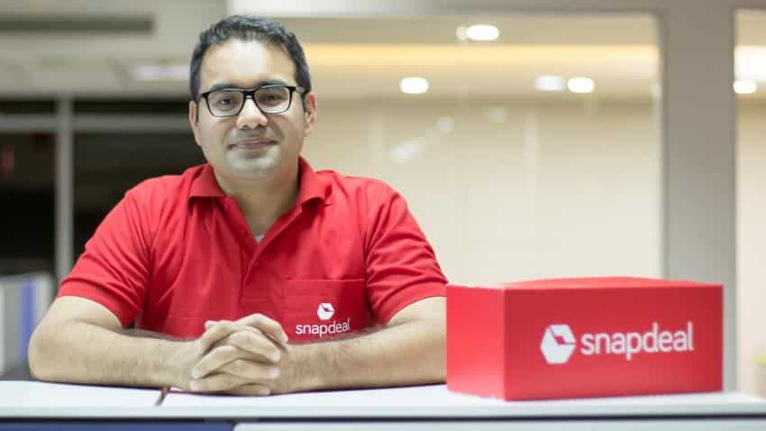 From $6.5 billion valuation, Snapdeal now fights over $100 million gap in sale to Flipkart