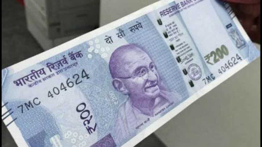 From the looks of it, Rs 200 note might not be circulated via ATMs