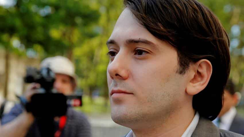 Investor in Martin Shkreli's fund says he made millions