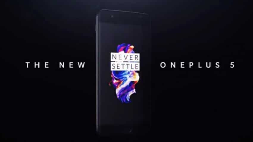 OnePlus is offering OnePlus 5 for free; all you have to do is this