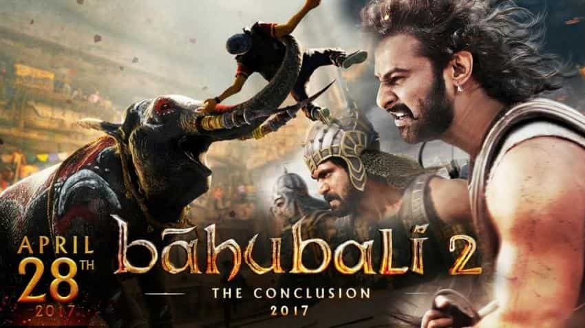 Baahubali 2 Impact: These 8 movies alone added Rs 1300 crore to Bollywood's kitty in past three months