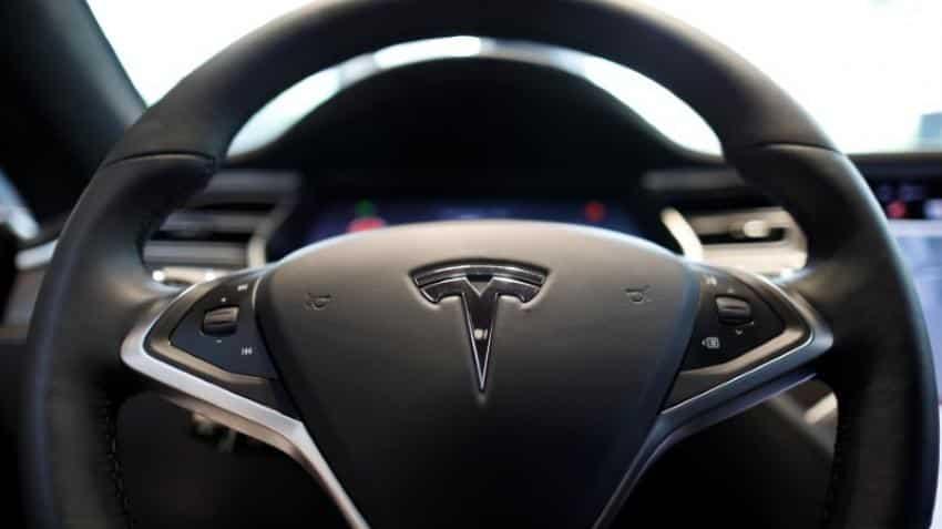 Key market California see customers shunning away from Tesla cars
