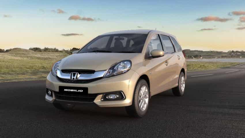 Multi-purpose vehicles drive into the sunset as sales gradually decline