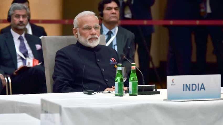 PM Modi targets Pak at G-20; equates LeT, JeM to ISIS, Al-Qaeda