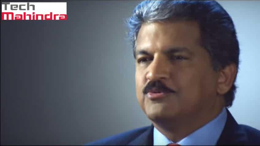 Anand Mahindra apologises over techie's firing