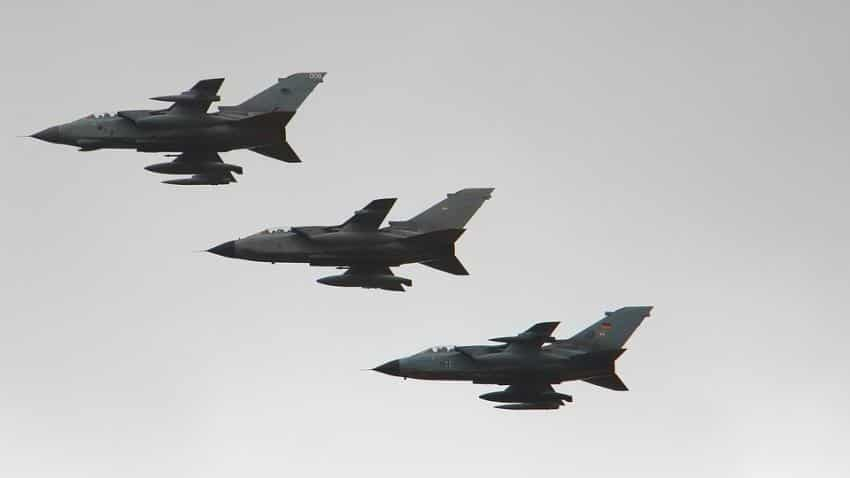 Rs 27,000 crore order to be available for private firms in defence