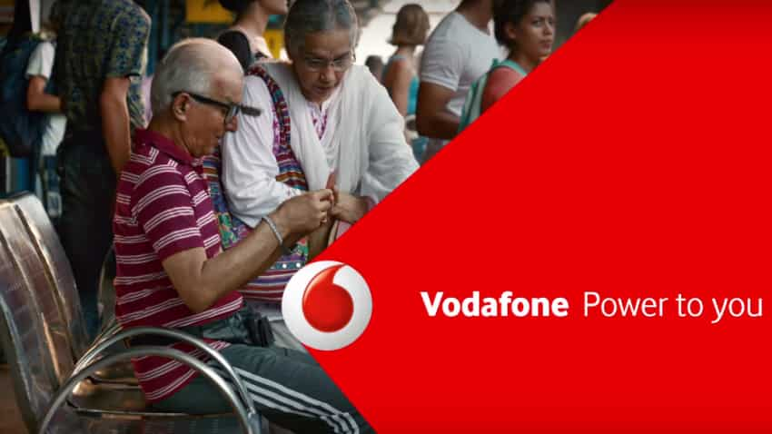 Vodafone plans more investment in North East, aims double-digit growth