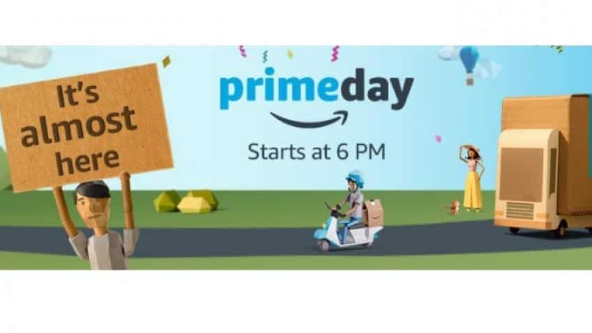 Amazon Prime Day: Great discounts on Xiaomi Redmi 4 and OnePlus 5