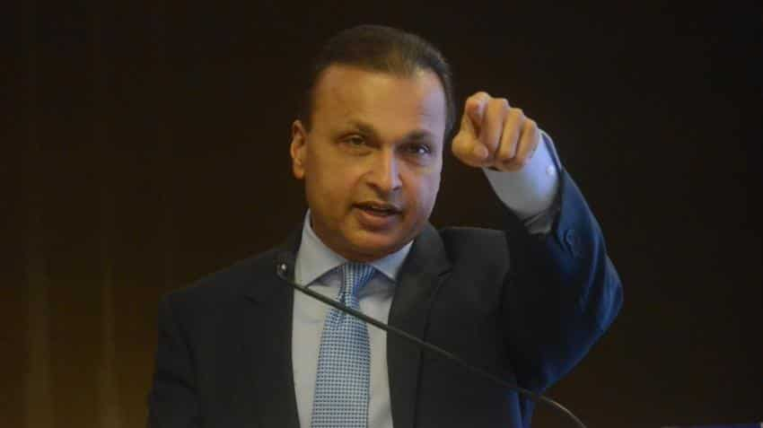 Reliance Communications jumps on promising debt reduction plan
