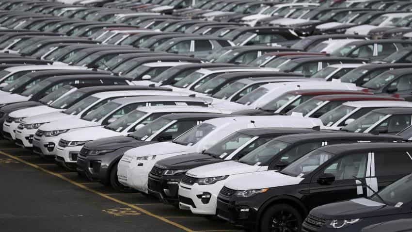 Car sales in June drop over 11%