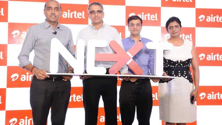 Unable to use all your 3G, 4G internet? Airtel to allow rollover of unused data