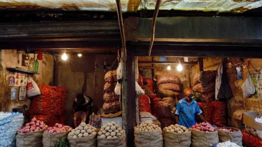 India inflation to cool in June to record-low, could prompt rate cut: Reuters poll