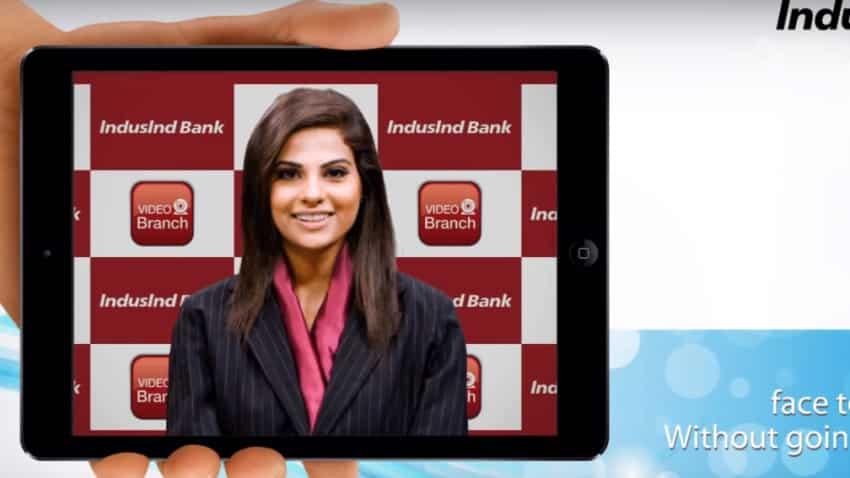 IndusInd Bank's Q1FY18 net profit up 26%, provisions rise
