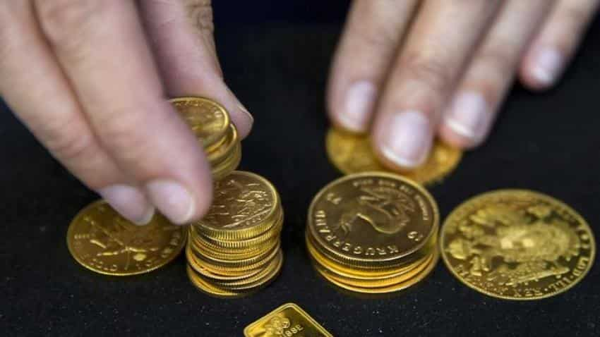 India's June gold imports spike as buyers tried to beat higher sales tax
