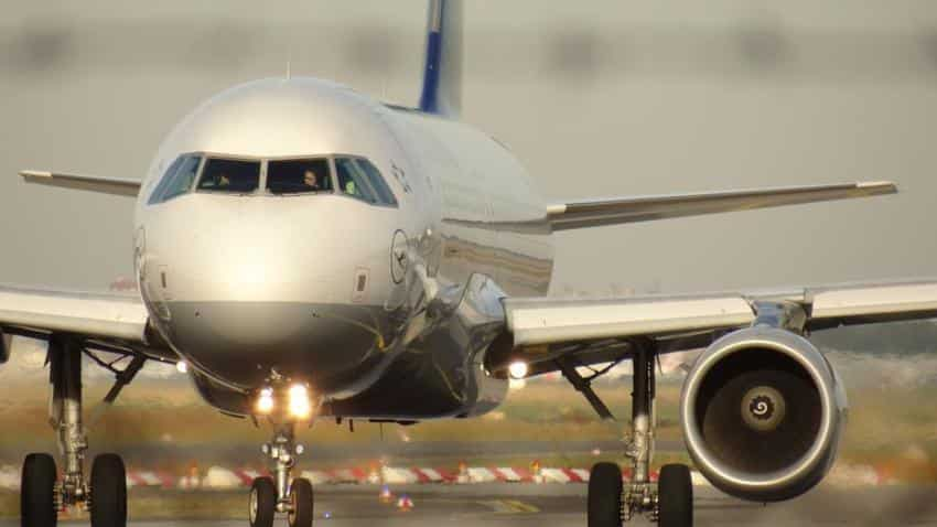 Strong INR, lower crude prices, better fares to aid Q1FY18 profitability of airlines