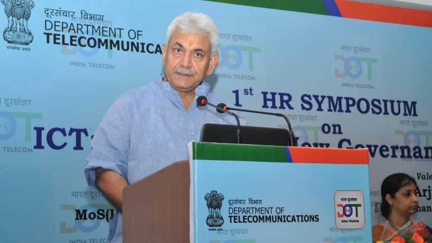 Not connectivity but application driven, new telecom policy to focus on end users