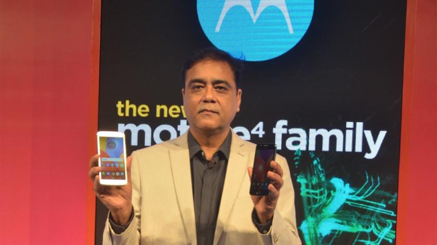 WATCH: Motorola launches Moto E4, E4 Plus; to be sold on Flipkart