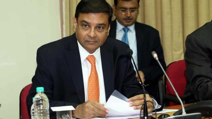 Deposited demonetised notes still being counted: RBI Governor