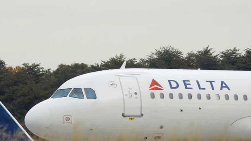 Delta Airlines profit dips on higher costs; passenger unit revenue rises